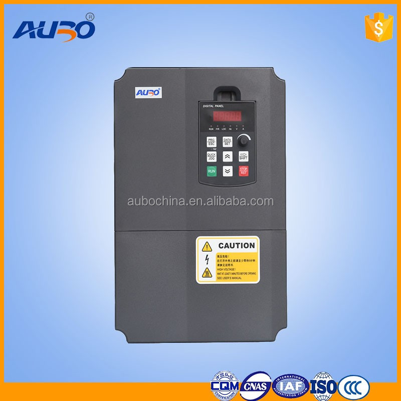 Auto Drive Frequency Inverter Ac Variable Frequency Vfd Ac Motor Speed Controller