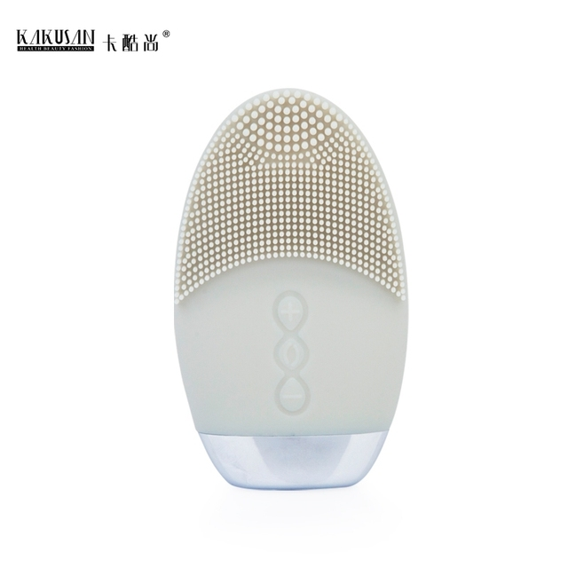 KAKUSAN Makeup Brush Cleaner Cosmetic Brushes Cleaning Silicone Brush Cleaner