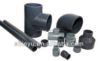 UPVC DFP PIPE FITTINGS