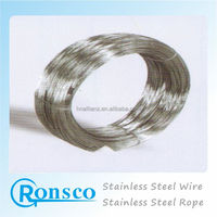 steel wire rope for crane spring stainless steel wire 304