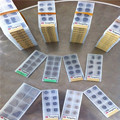 100% ORIGINAL TUNGALOY TUNGSTEN CARBIDE INSERTS TXP