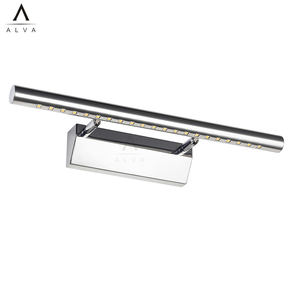 Hot sale great material make up mirror with led light