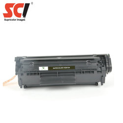 Supricolor high quality toner cartridge for hp 12a toner 15a 35a 53a 78a 85a 88a compatible 36a