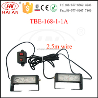 LED mini light bar mini headlight for car/trucks TBE-168-1A CE/IP65/ROHS