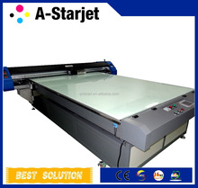 A-Starjet LED UV Flatbed, 1.7M/5.6Feet/67Inch Printer with DX5, DX7
