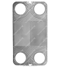 Gasket of Leading Manufacturer in China Plate Heat Exchangers with Competitive Price