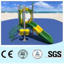 long life service good price customized outdoor playground equipment annual promotion!
