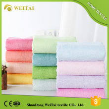 Baby face skin care microfiber towels wholesale cloth cleaning towel