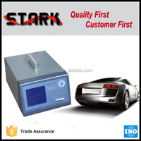 SDK-HPC400 high quality automotive lpg gas flow meter