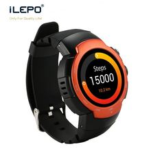 BT4.0 sedentary reminder 4g rom z2 android watch phone, android 5.1 sports watch, bluetooth 4.0 heart rate test smat watch
