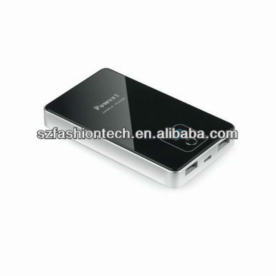 Manual for power bank 6000mAh portable mobile phone charger