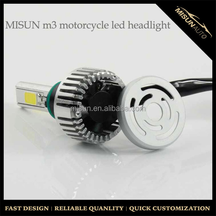3000lm 32w Universal fit Daytime running light Motorcycle bajaj ct100 motorcycle headlight