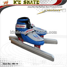 Professional full carbon short track speed ice skate,ice blade