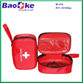 Quick grab personal nylon medical bags rescue kits