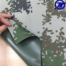 Polyester Oxford Fabric Army Digital Camo Fabric/military Uniforms Digital Camouflage Fabric For Army Uniform