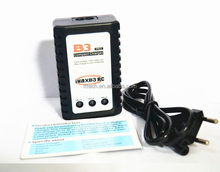 Imax B3 7.4v 11.1v Li-polymer Lipo Battery Charger 2s 3s Cells US /EUP Plug For RC LiPo