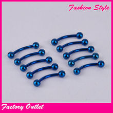 fashion eyebrow jewelry,eyebrow ring,eyebrow piercing