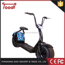 Europe warehouse In Stock!Newest hot selling adult 10 00w 60v city coco mobility scooter with CE/RoHS/FCC certificate