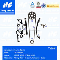 Timing chain used for Toyota Hiace
