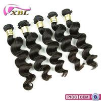 Guangzhou XBL Hair Trading Co., ltd. 8A Quality Original Brazilian Human Hair