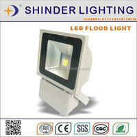 70w led flood light parts rgb flood light