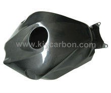 Carbon fiber tank cover motorcycle part for Honda CBR 1000RR
