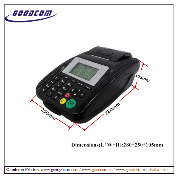 WIRELESS WIFI PRINTER REMOTE MACHIINE SUPPORT TO COMMUNICATE WITH WEB SERVER REMOTELY