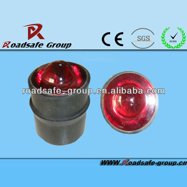 50mm Glass cat eye road reflector
