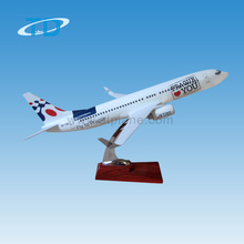 Boeing B737-800 1:60 64CM Prague model aircraft from china