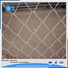 High quality china temporary chain link wire mesh fence
