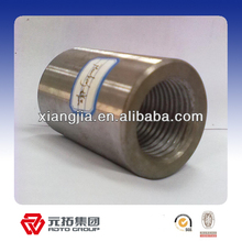 Factory price korean Reinforcing Steel Bar Coupler or Connector