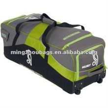 2012 New Design Sports Wheel Cricket Kit Bag
