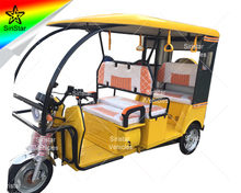 2018 New Design Road King Rikshaw Tricycle For Sale Southeast Asia