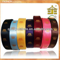 High quality and low price satin ribbon in guangzhou
