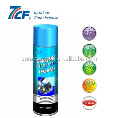car engine oil system cleaner