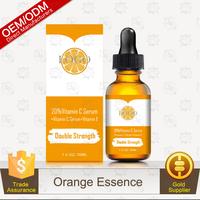 Quality Guaranteed Orange Extracts Vitamin C Serum Whitening & Lightening Skin 30ml by China Manufacturer