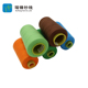 high quality factory direct sells 40S/2 100% spun polyester sewing thread