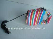 5M Printed Auto Pet Leash