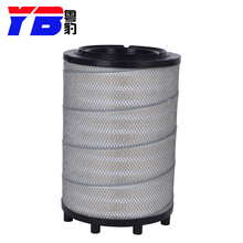 High Quality Heavy Duty Truck Spare Parts Air Filter 1869990 1869992 For Scania
