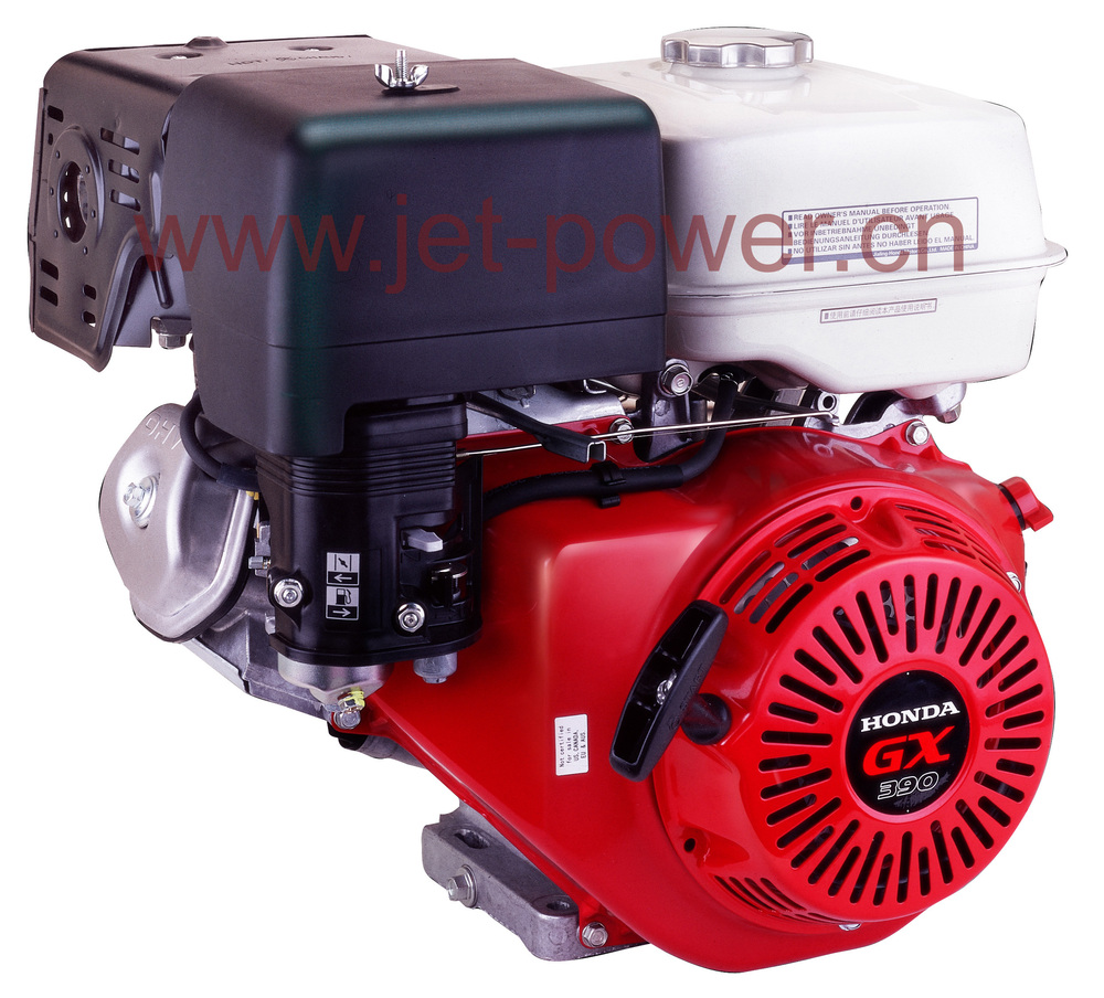 2kva 6 5hp copper wire recoil start for honda engine for Generator with honda motor