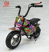 Electric Mini motorcycle 24V 250W