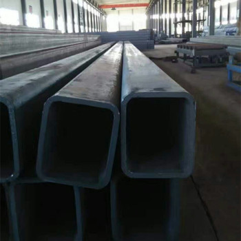 Galvanized Astm Square Pipe Porn Tube /Steel Tube 8