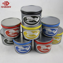 100% eco-friendly t shirt screen printing ink