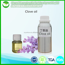 Free sample - High quality clove oil with 85% Eugenol