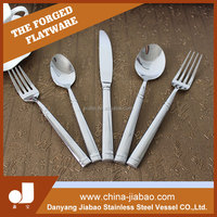 Chinese suppliers Cheap price german flatware,silver plated tableware