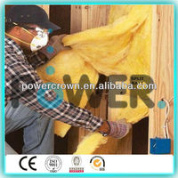 glass wool batts to Australia market/r value glass wool batts insulation