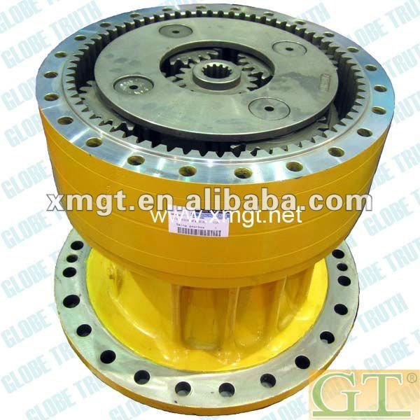 excavator e330C/D Final Drive assembly travel hydraulic motor travel reducer