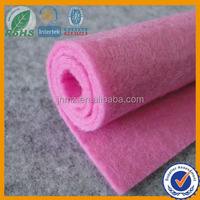 Polyester felt fabric rolls for craft