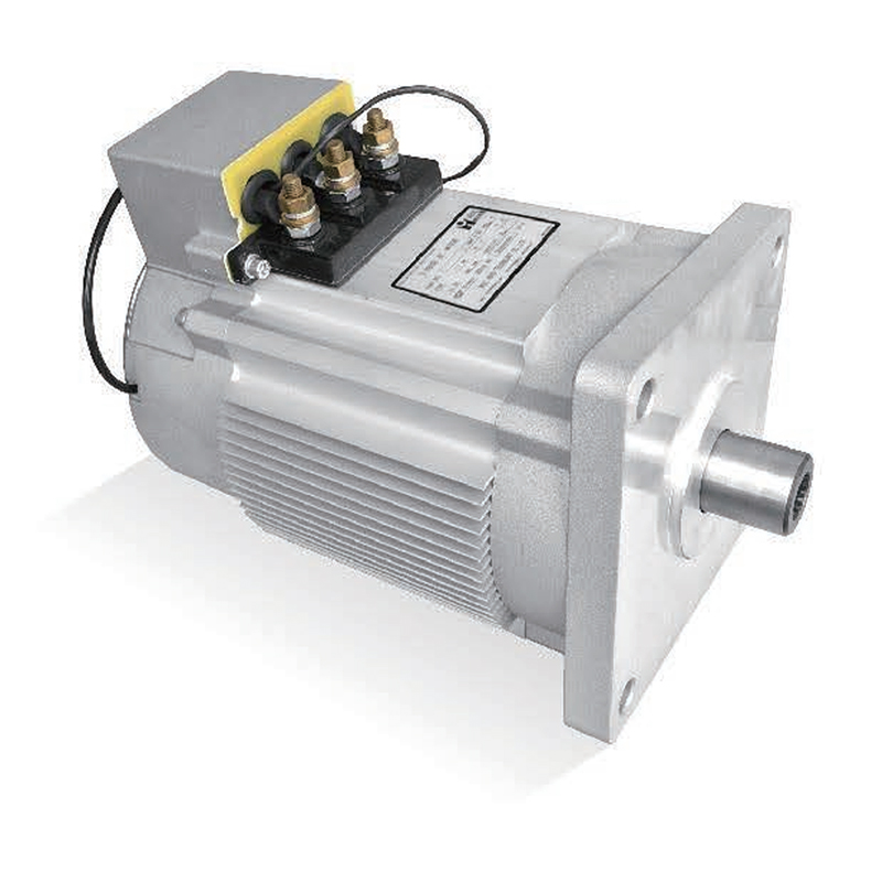 110 km / h 10kW 96V Electric Motor for RC Car
