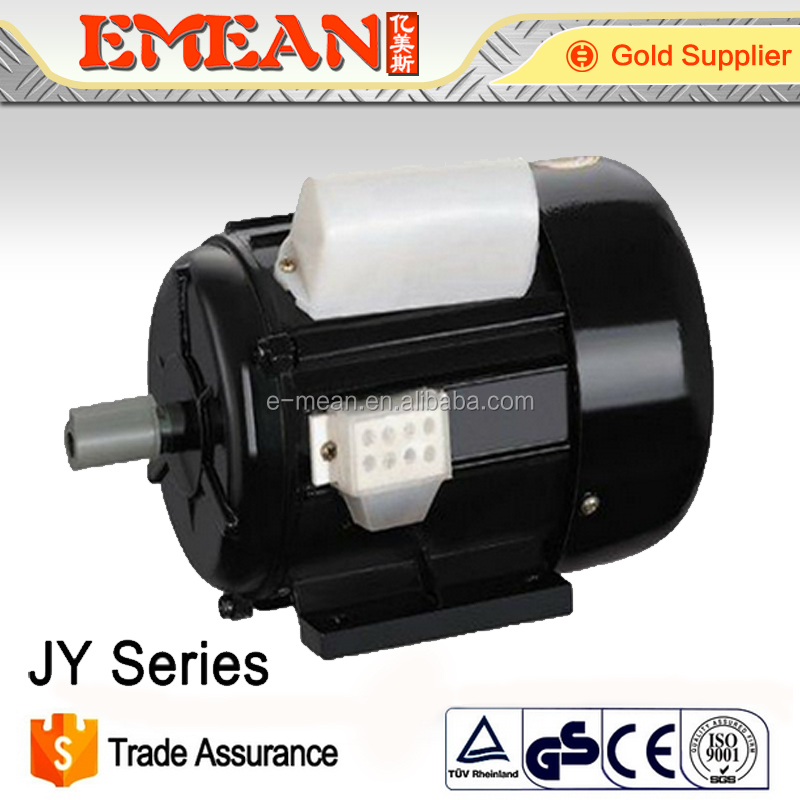 China manufacturer high quality jy ac synchronous electrical motor
